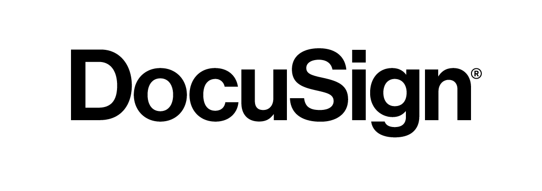 Partnered with DocuSign